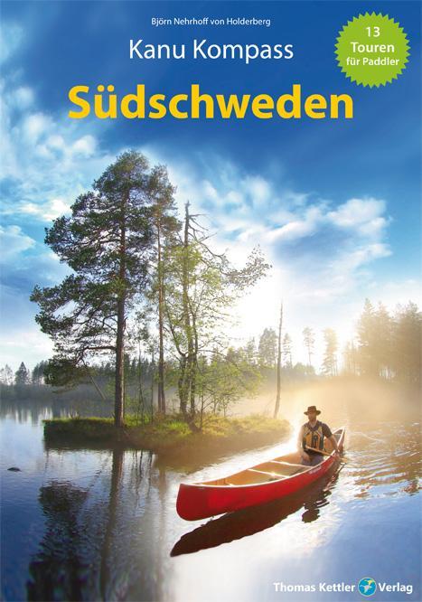 Südschweden als Buch von Björn Nehrhoff von Hol...