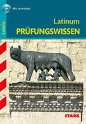 STARK Abitur-Wissen - Latein Prüfungswissen Latinum