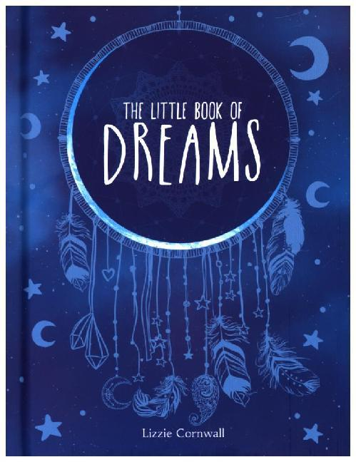 Little Book of Dreams als Buch von Lizzie Cornwall
