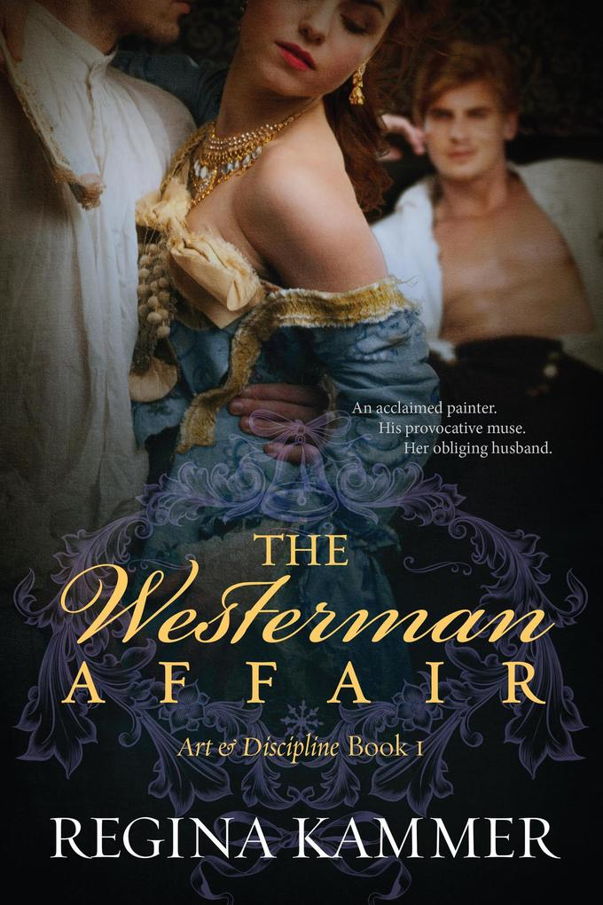 The Westerman Affair (Art and Discipline Book 1) als eBook