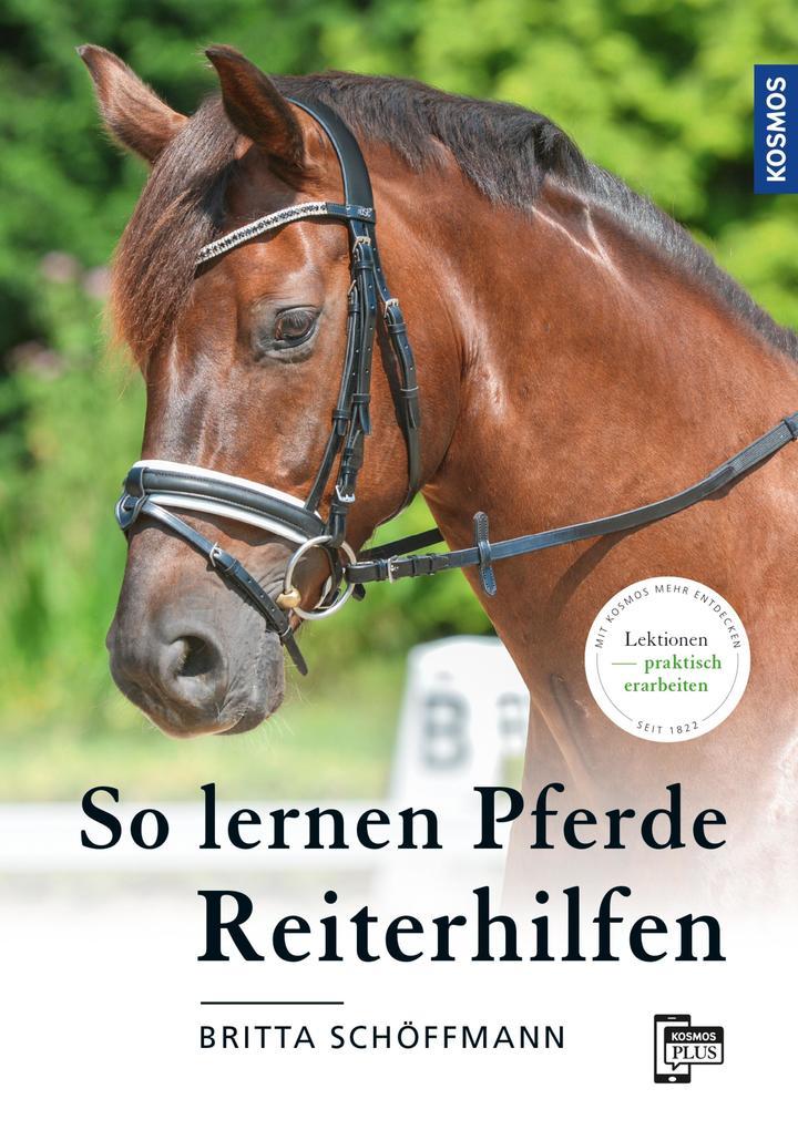 So lernen Pferde Reiterhilfen als eBook Downloa...