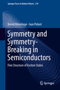 Symmetry and Symmetry-Breaking in Semiconductors