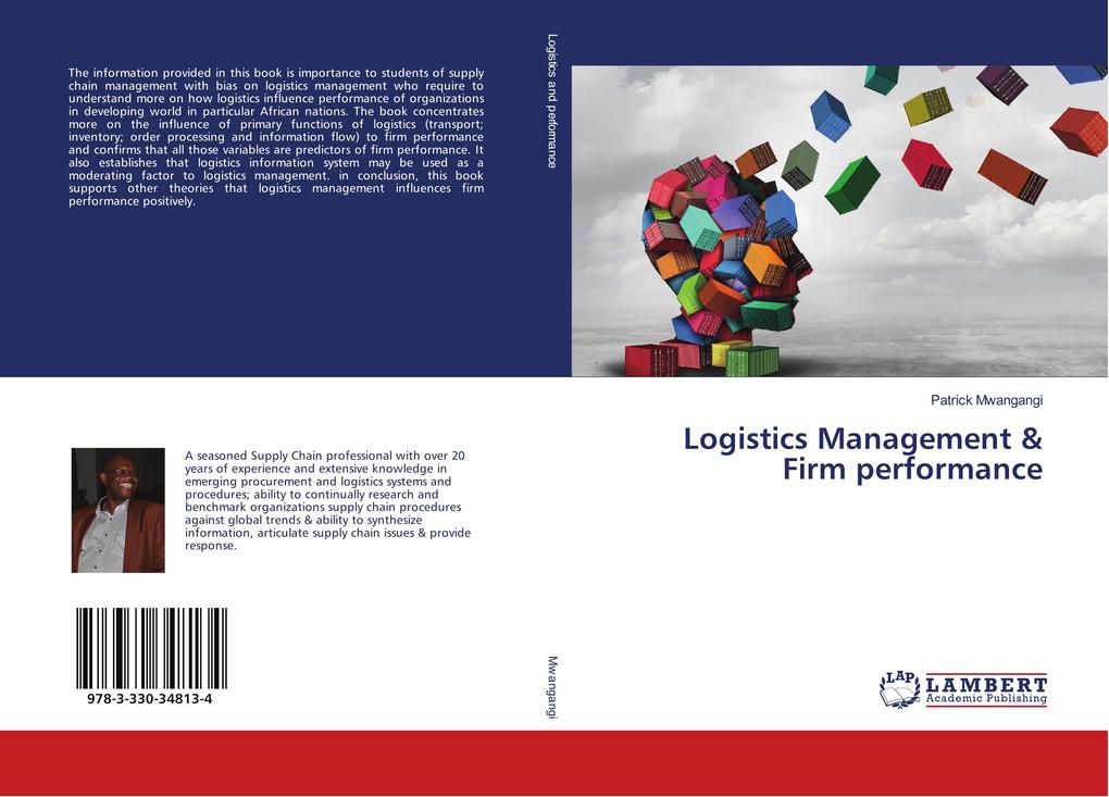 Logistics Management & Firm performance als Buc...