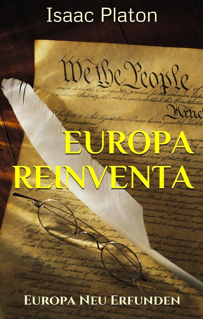 Europa Reinventa als eBook epub