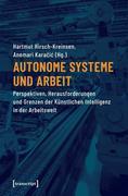 Autonome Systeme und Arbeit