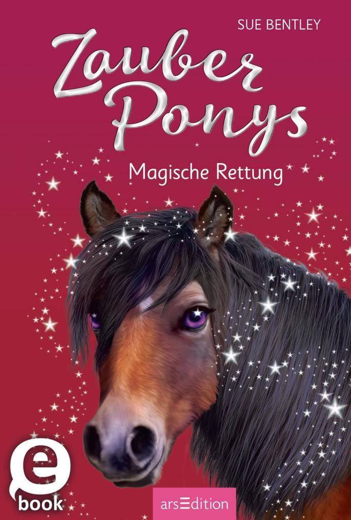Zauberponys - Magische Rettung als eBook Downlo...