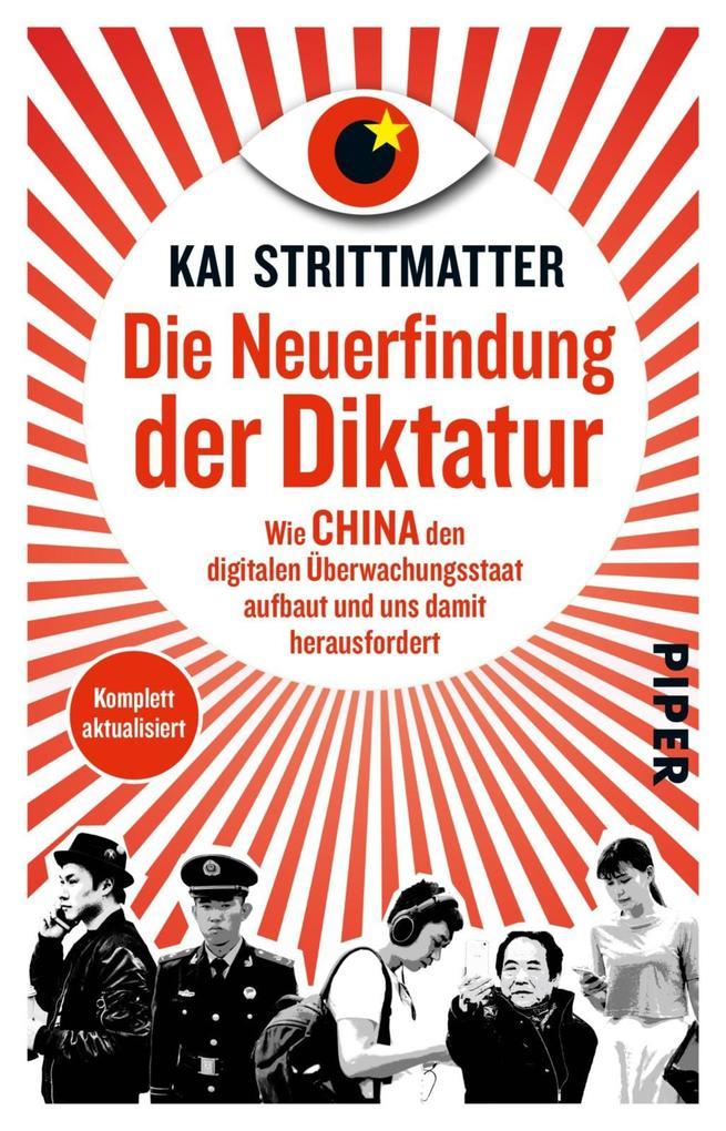 Die Neuerfindung der Diktatur als eBook