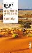 Gebrauchsanweisung für Namibia