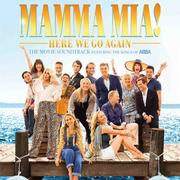 Mamma Mia! Here We Go Again (Original Soundtrack)