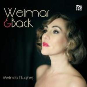 Weimar & Back