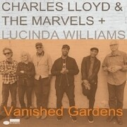 Vanished Gardens. CD