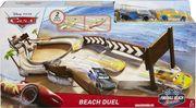Mattel - Disney Cars Fireball Beach Spielset