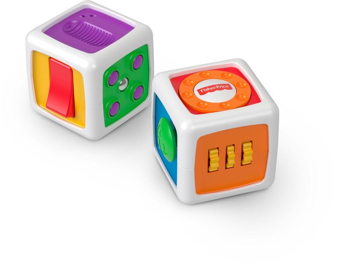 Fisher-Price Babys Entdecker-Spielwürfel als sonstige Artikel