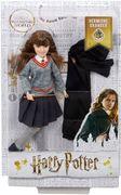 Mattel - Harry Potter und Die Kammer des Schreckens Hermine Granger Puppe