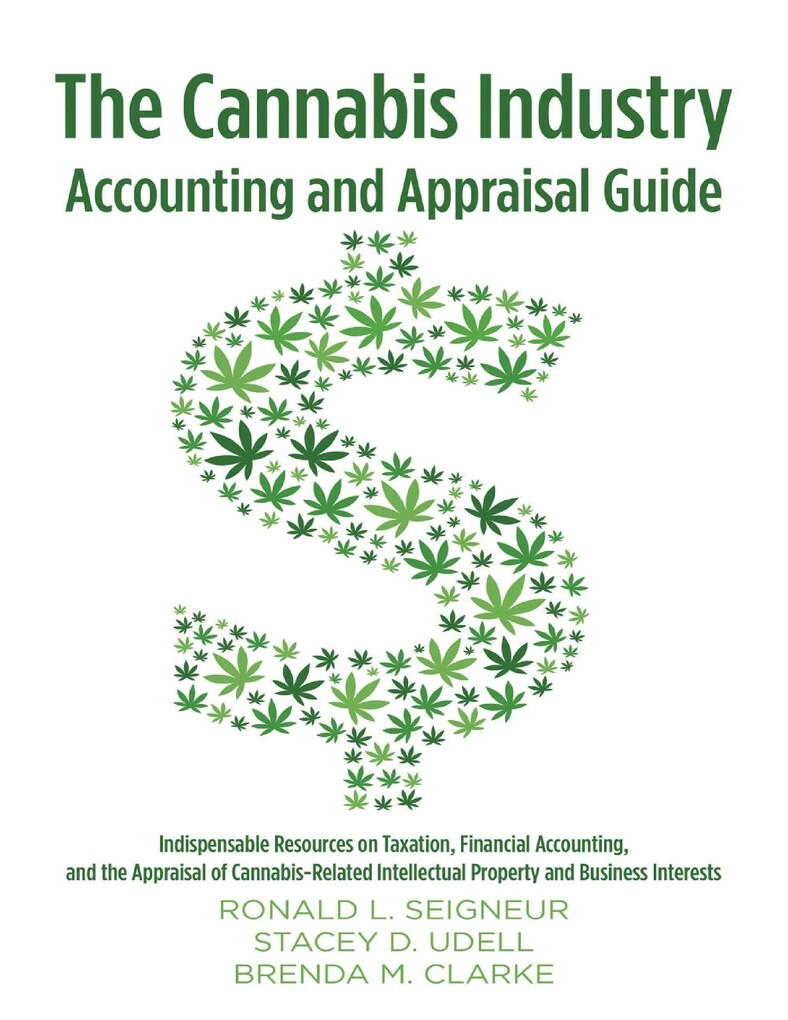 The Cannabis Industry Accounting and Appraisal ...