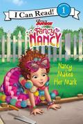 Disney Junior Fancy Nancy: Nancy Makes Her Mark