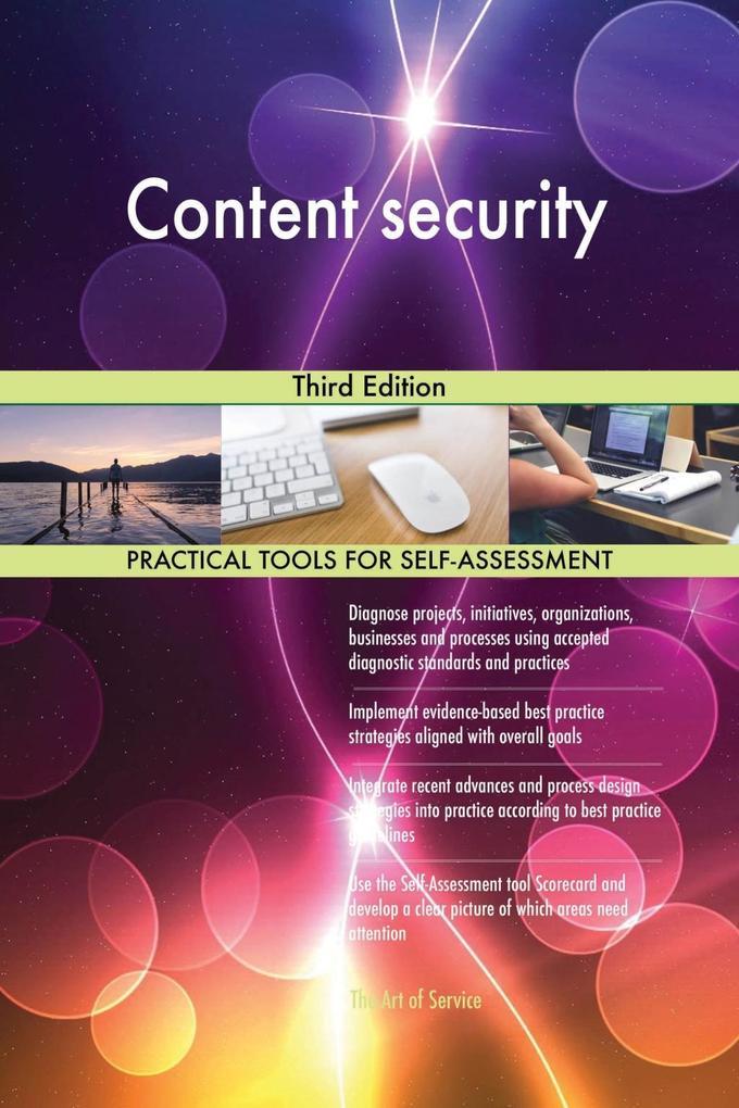Content security Third Edition als eBook Downlo...