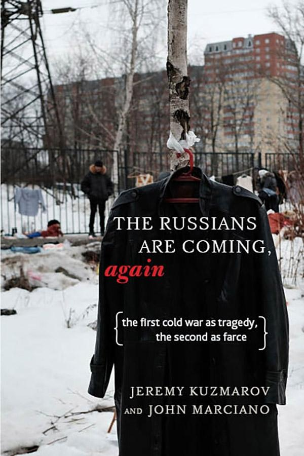 The Russians Are Coming, Again als eBook Downlo...