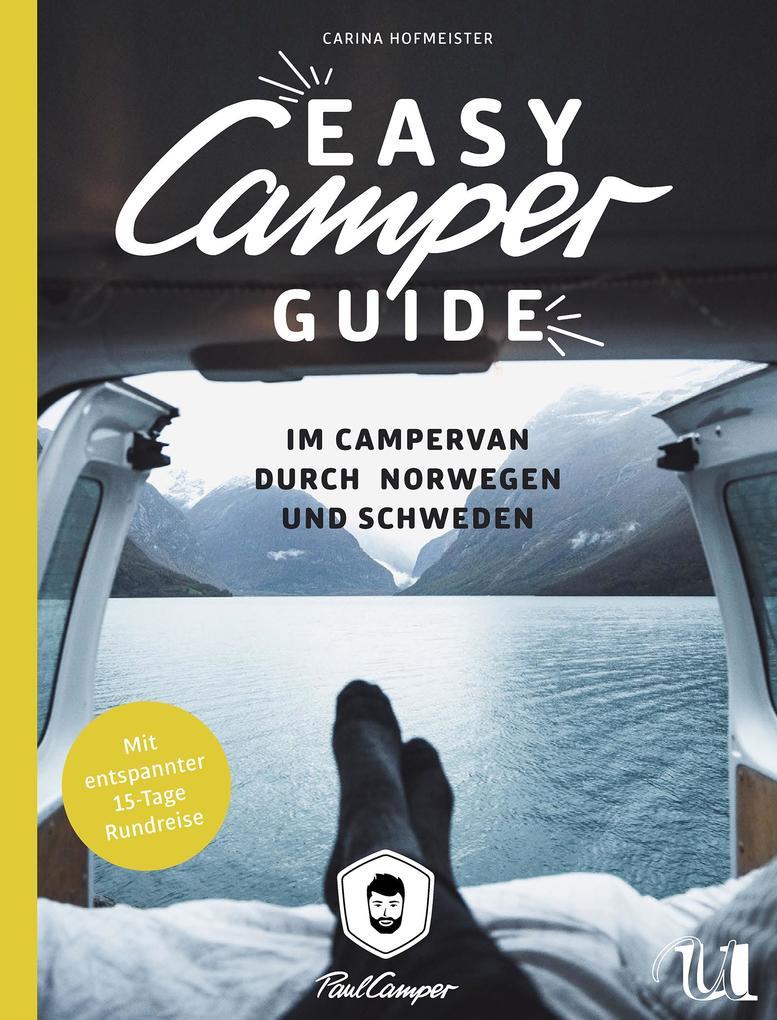 Easy Camper Guide als eBook