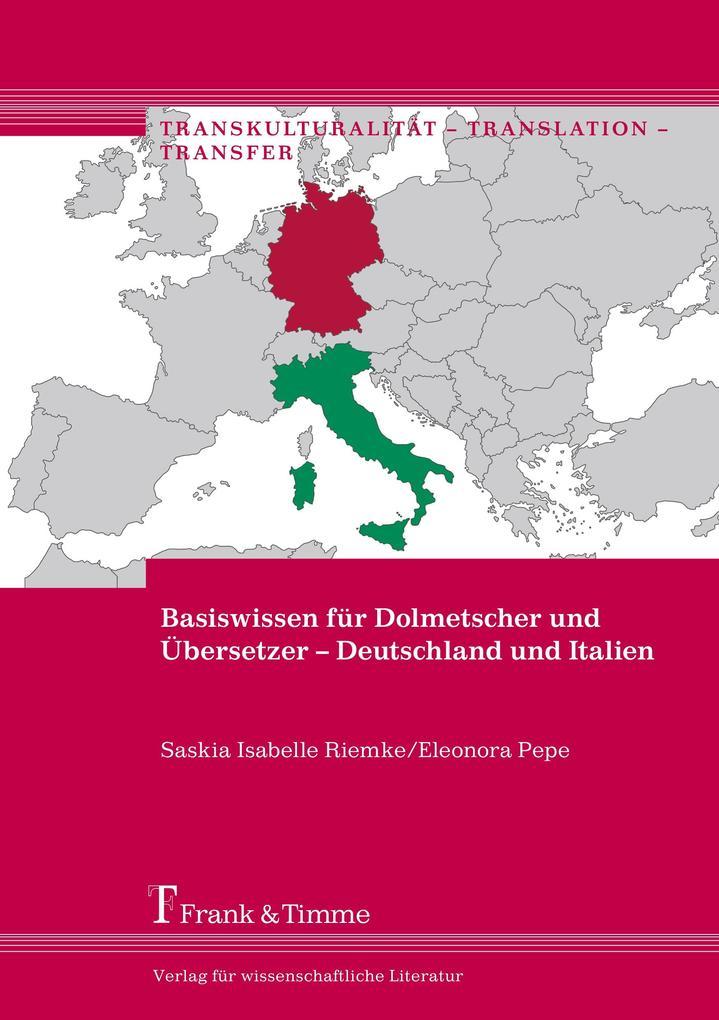 Basiswissen für Dolmetscher und Übersetzer - De...