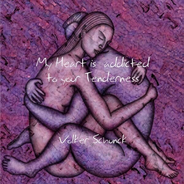My Heart is addicted to your Tenderness als Buch (kartoniert)