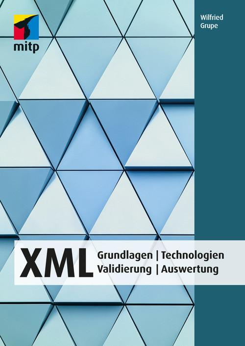 XML als eBook Download von Wilfried Grupe