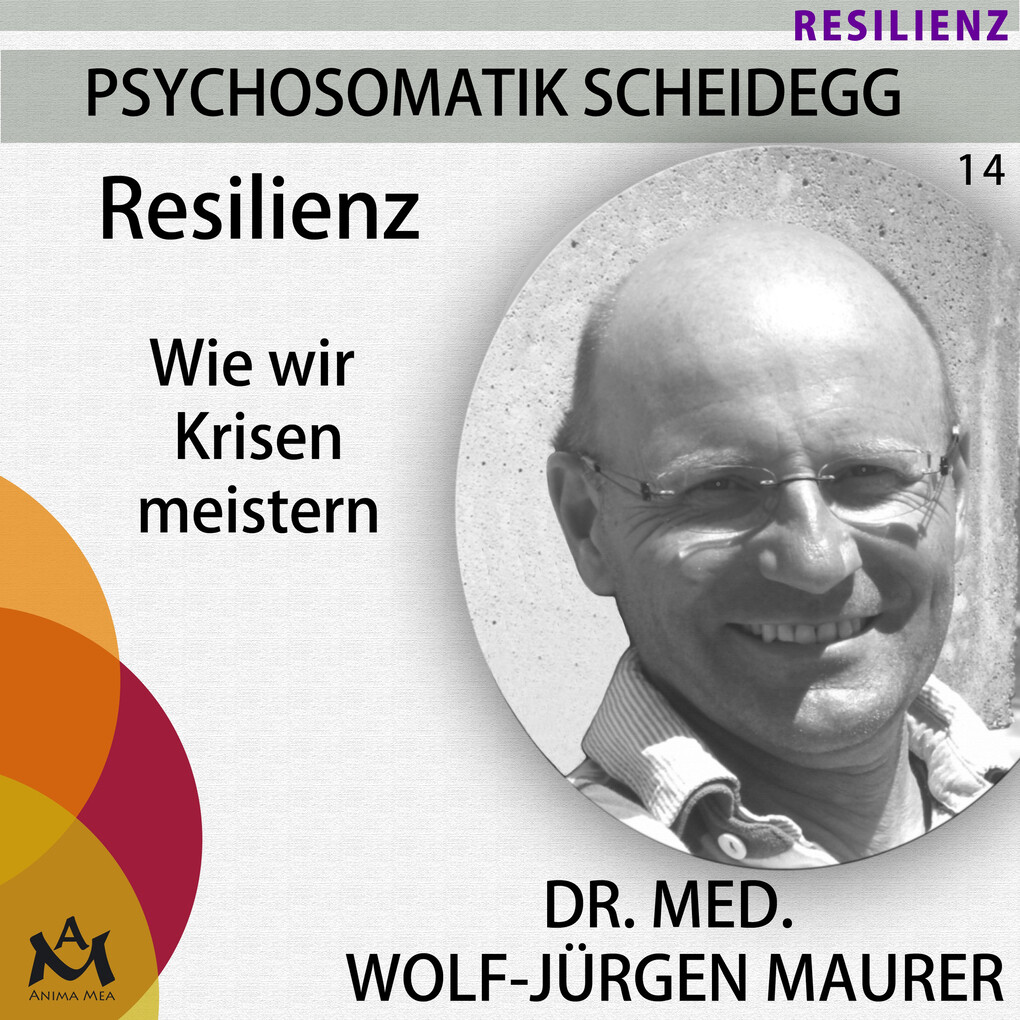 Resilienz als Hörbuch Download