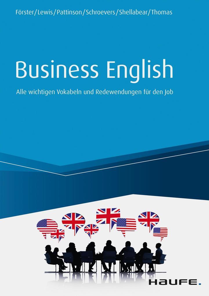 Business English als eBook