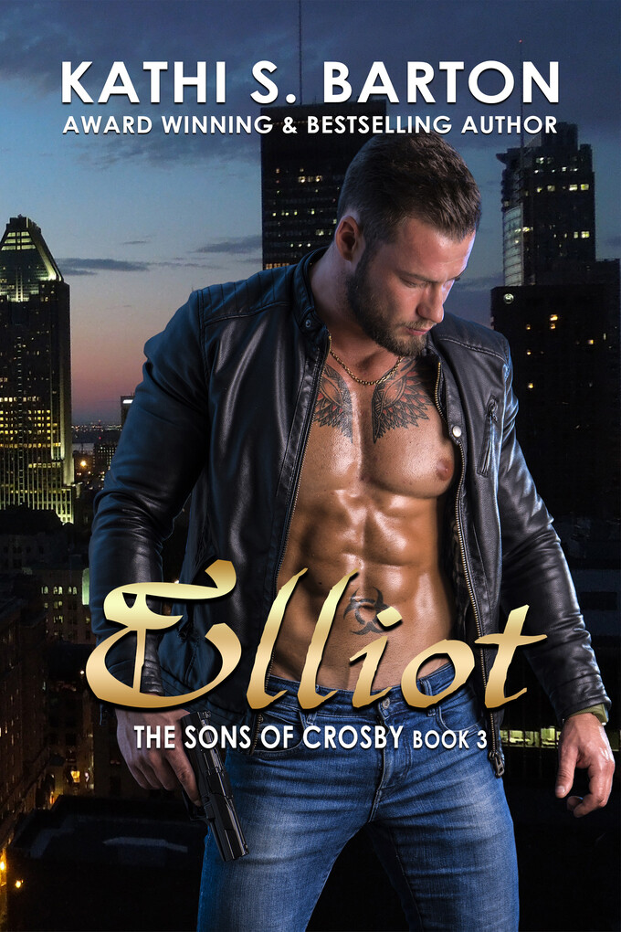 Elliot als eBook Download von Kathi S Barton