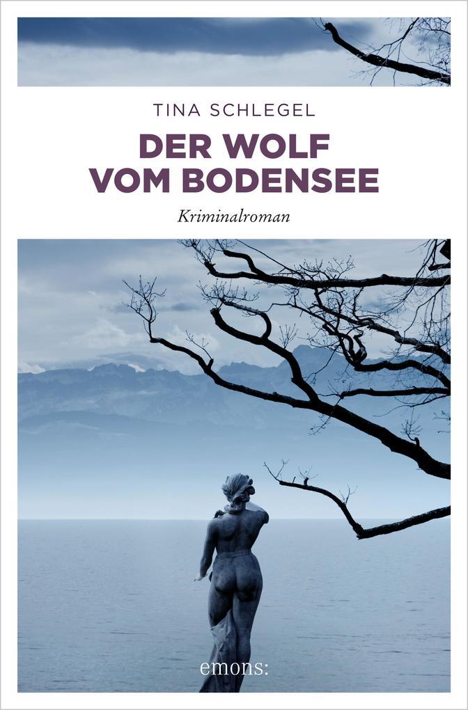 Der Wolf vom Bodensee als eBook