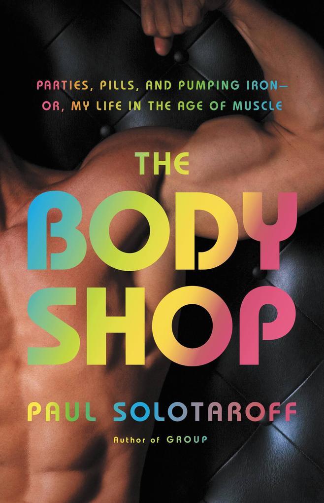 The Body Shop als eBook Download von Paul Solot...