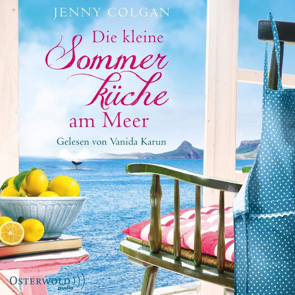 Die kleine Sommerküche am Meer als Hörbuch Download