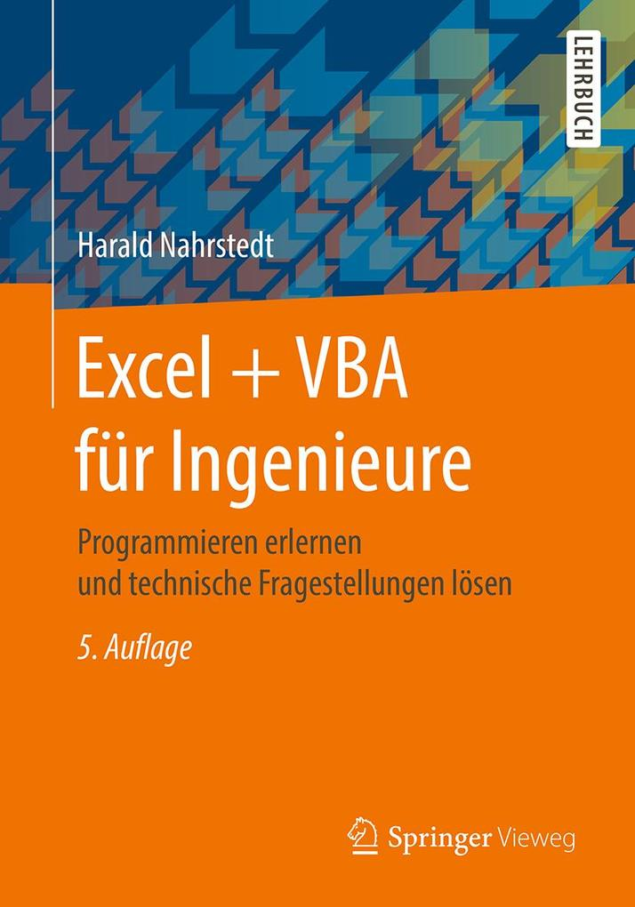 Excel + VBA für Ingenieure als eBook Download v...