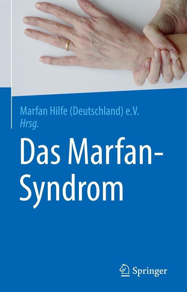 Das Marfan-Syndrom als eBook Download von
