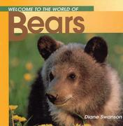 Welcome to the World of Bears