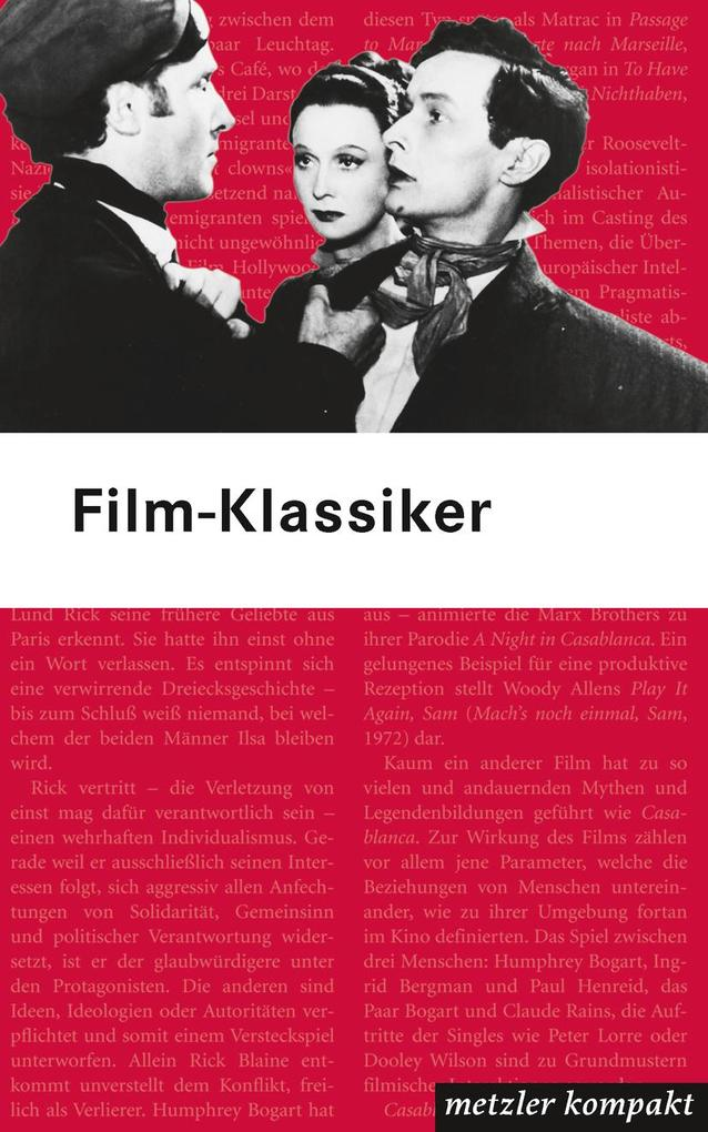 Film-Klassiker als eBook Download von