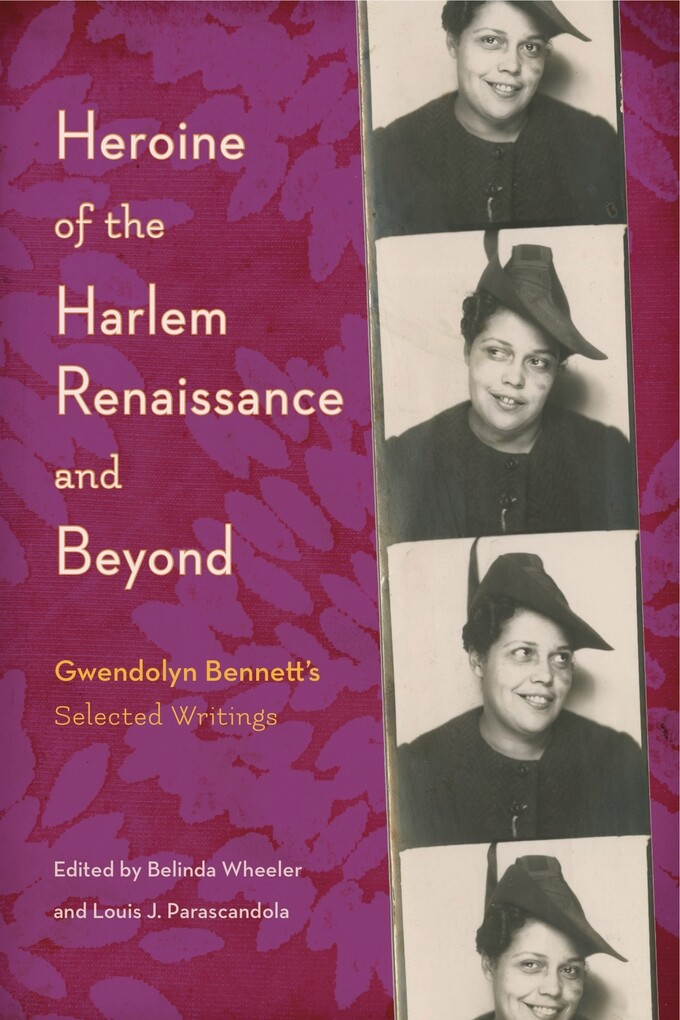 Heroine of the Harlem Renaissance and Beyond al...