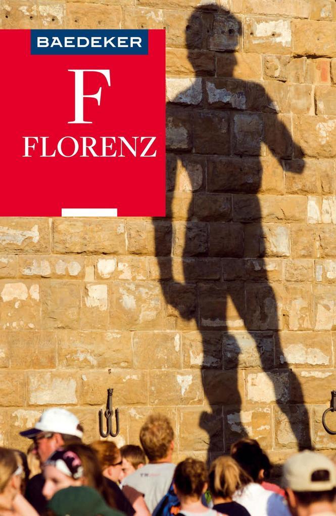 Baedeker Reiseführer Florenz als eBook Download...
