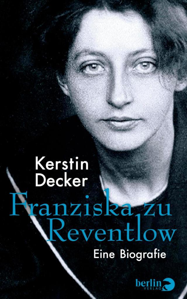 Franziska zu Reventlow als eBook
