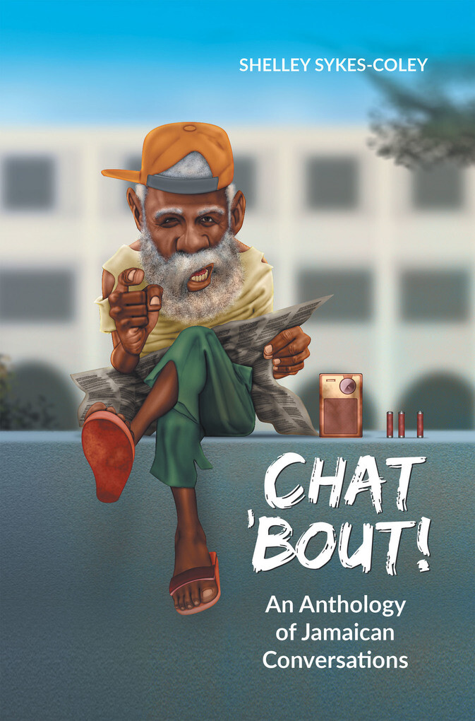 Chat ´Bout! als eBook Download von Shelley Syke...