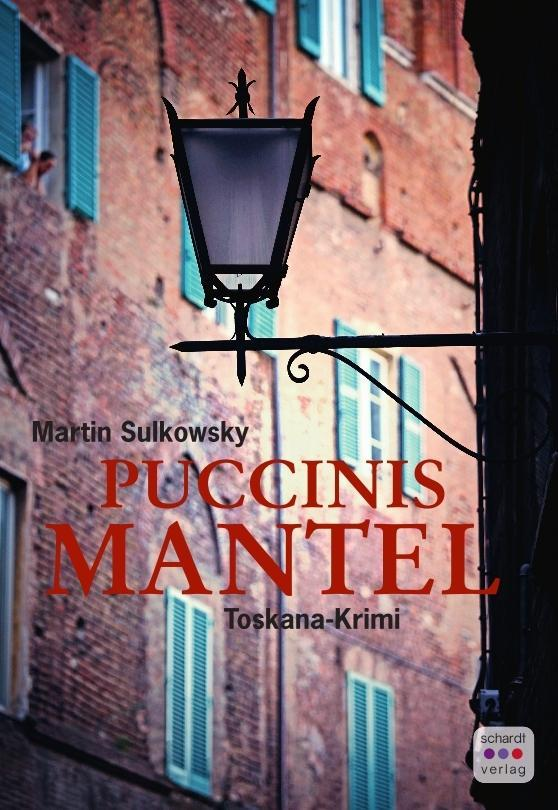 Puccinis Mantel als Buch
