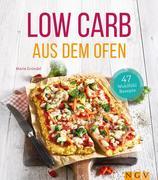 Low Carb aus dem Ofen