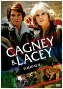 Cagney & Lacey, Volume 6