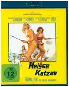 Heisse Katzen - Deadlier Than the Male (Uncut)