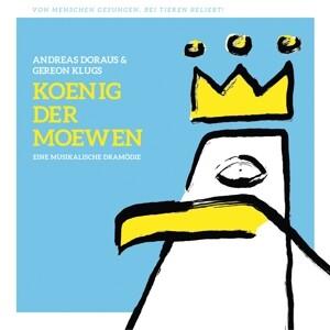 Andreas Doraus & Gereon Klugs ´König der Möwen´