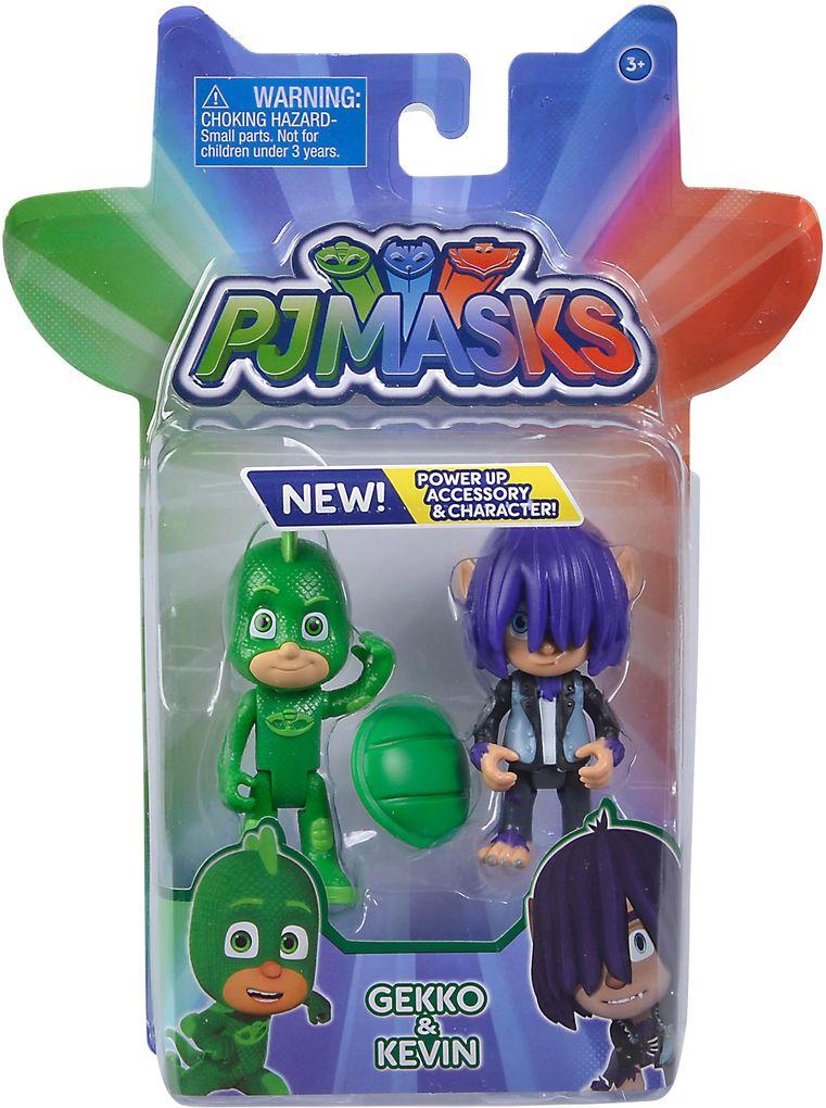 Simba - PJ Masks - Figuren Set Gecko und Kevin als sonstige Artikel