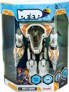 Simba - Nektons - Weisser Nekbot, Deep