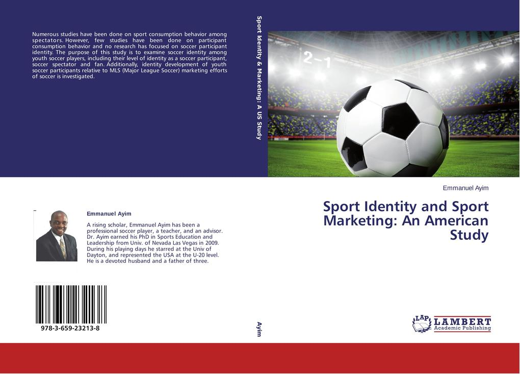 Sport Identity and Sport Marketing: An American...
