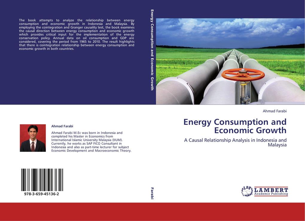 Energy Consumption and Economic Growth als Buch...