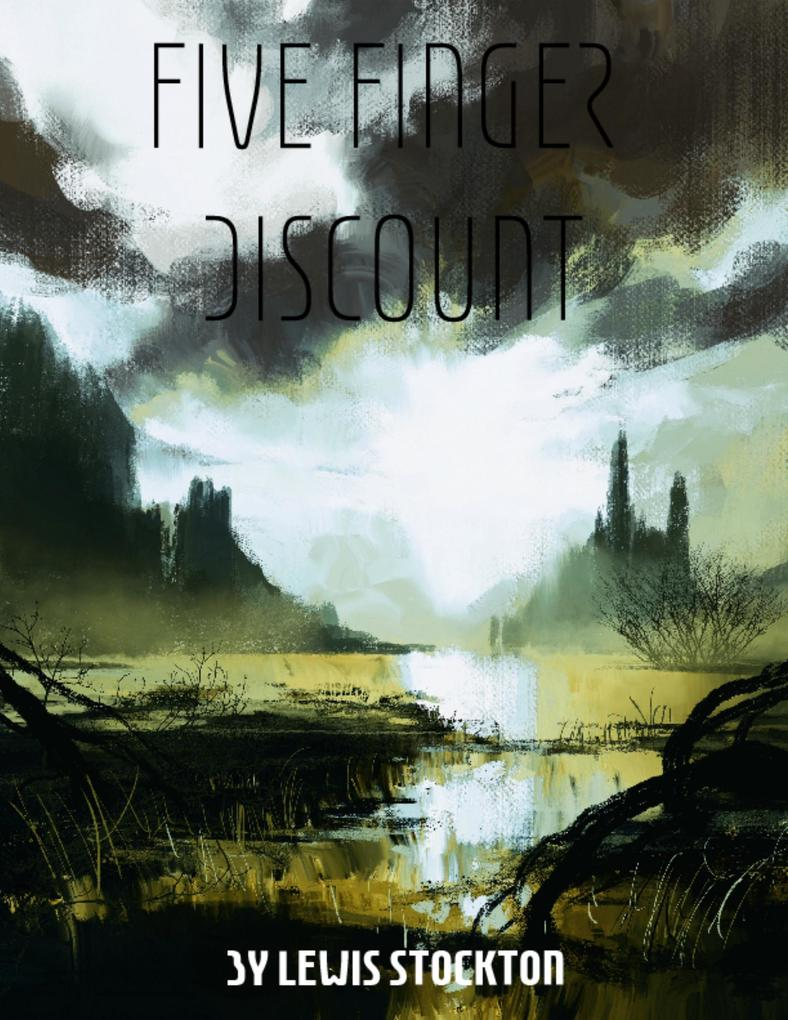 Five Finger Discount als eBook Download von Lew...
